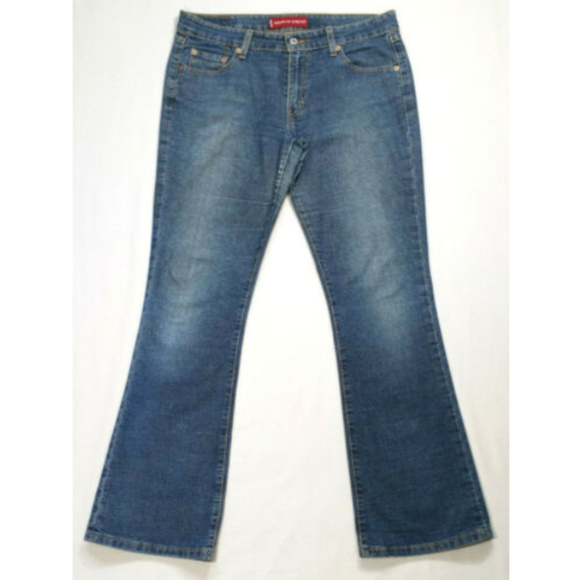 bcfee064082 Levi's Jeans | Levis Bootcut 518 Superlow Stretch 2113e1 | Poshmark